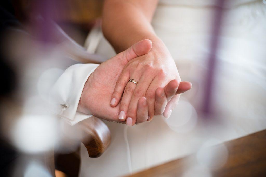 Organiser le mariage civil