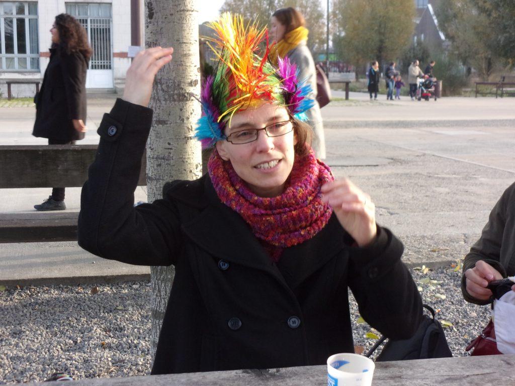Mon EVJF défis et activités à Nantes