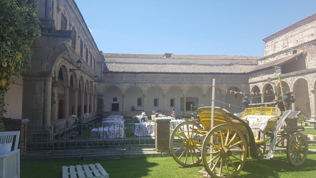 Notre recherche de salle de mariage en Espagne