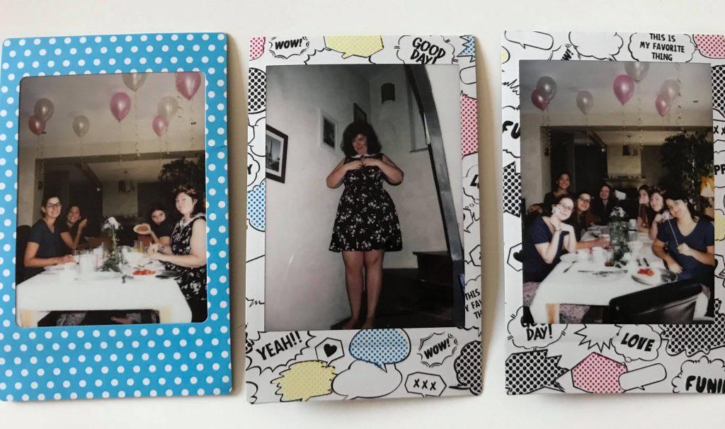 EVJF séance photo entre copines