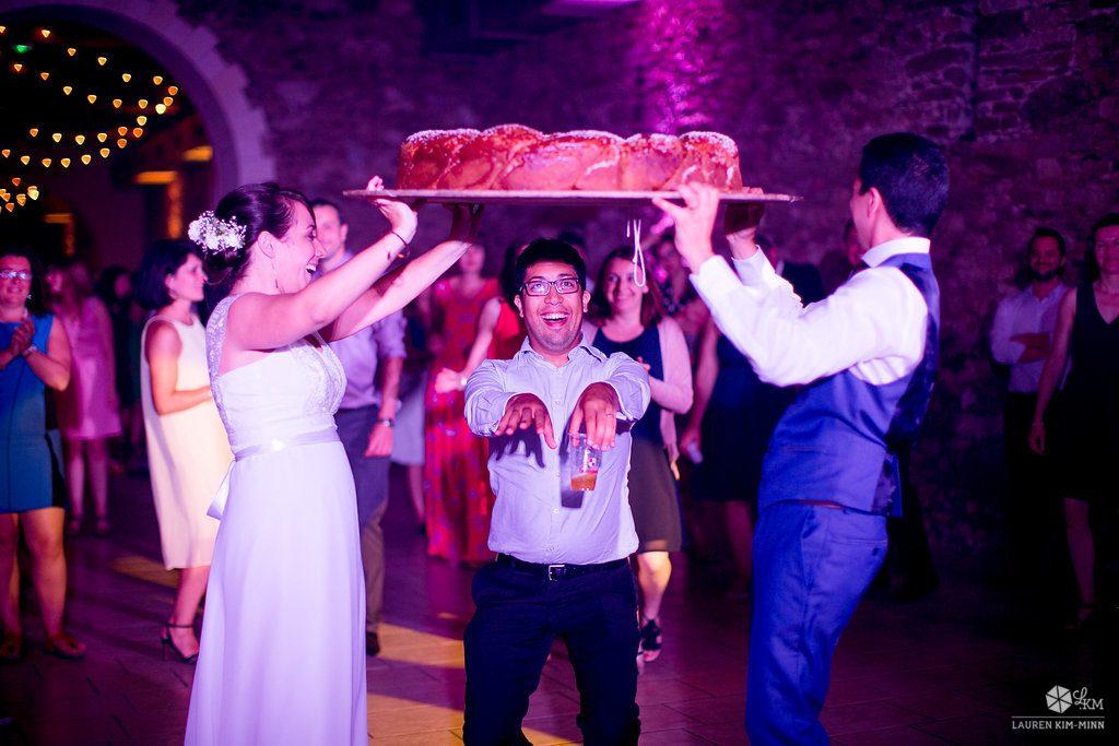 Mixer deux cultures dans le mariage // Photo : Lauren Kim-Minn