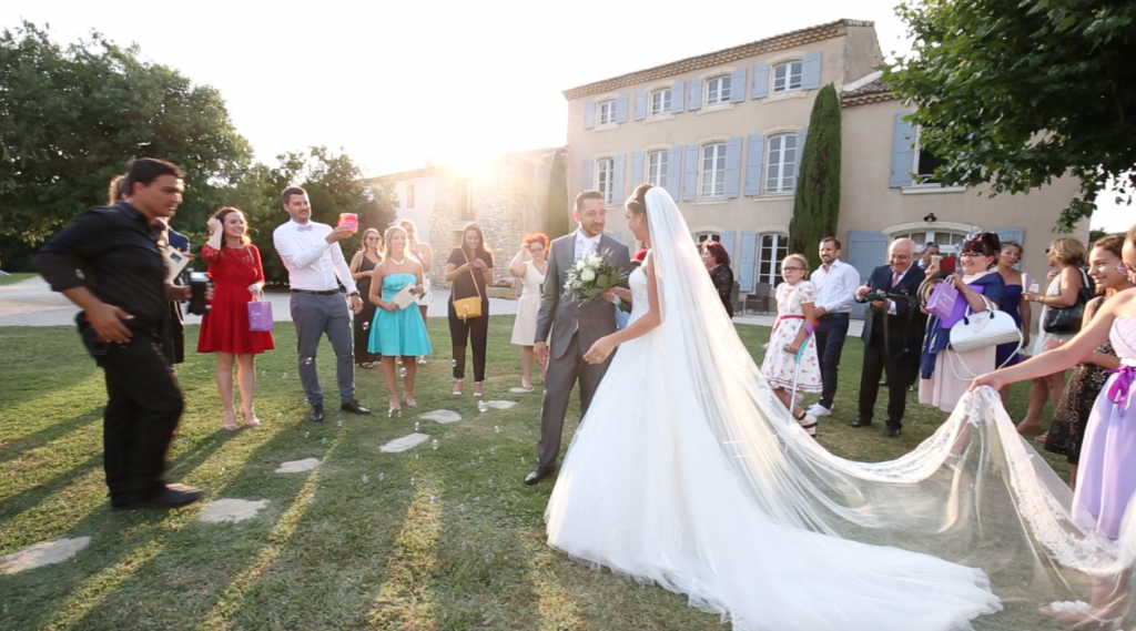 Le bilan de mon mariage six mois après // Photo : 4life vidéo