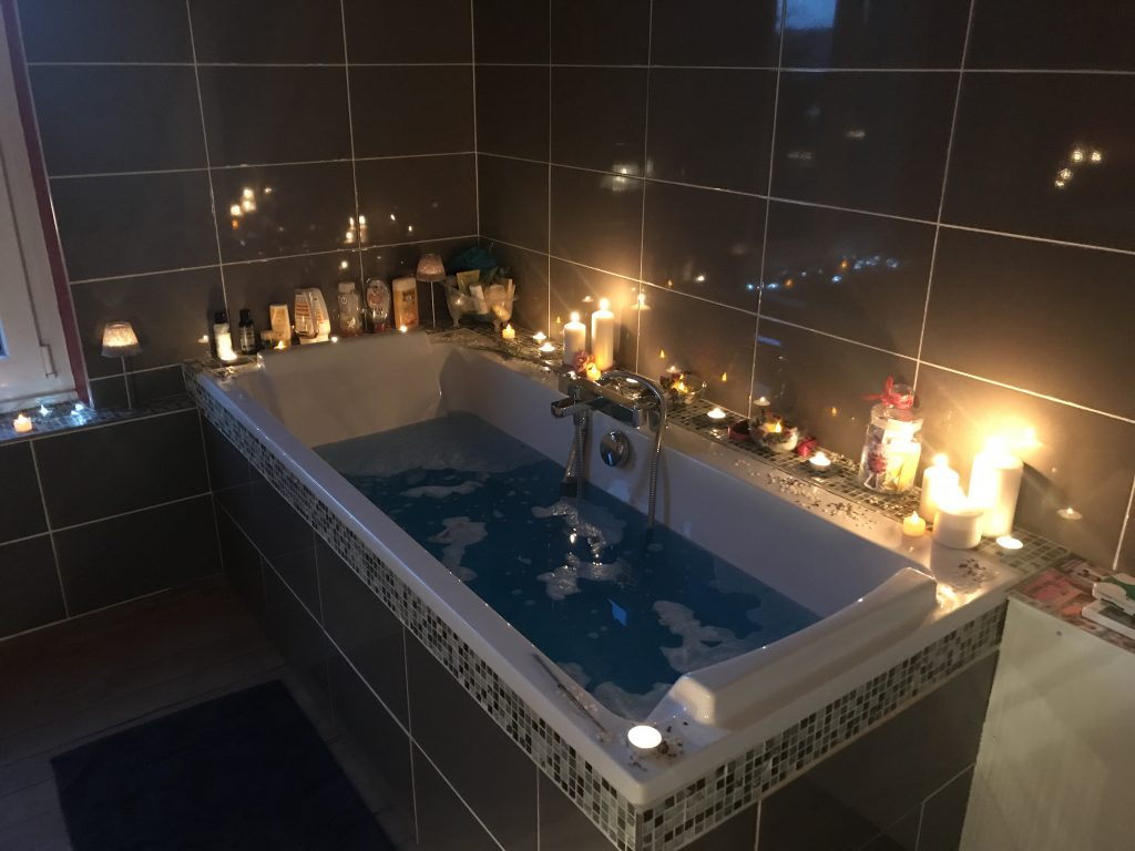 EVJF : une soirée cocooning dans une belle maison