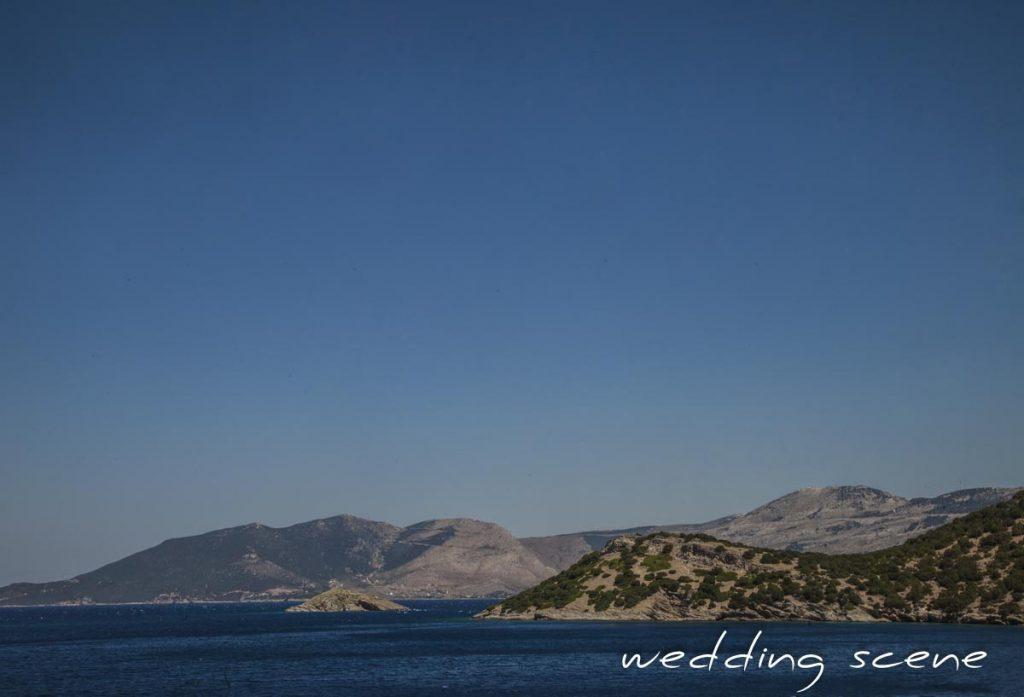 La veille de mon mariage : derniers préparatifs // Photo : Wedding Scene