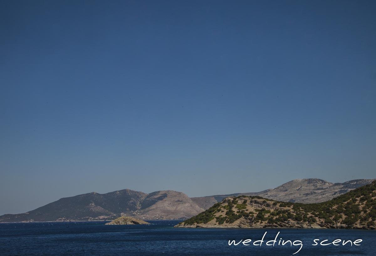 Mon mariage grec avec vue sur la mer: J – 2 et J – 1