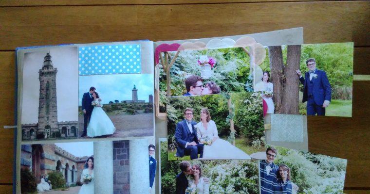 Parenthèse 22 : les photos, les albums et moi