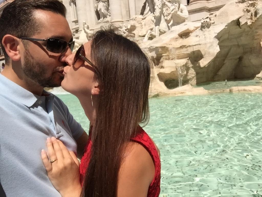 Mon mariage romantique en Provence : notre petit voyage de noces juste après le mariage