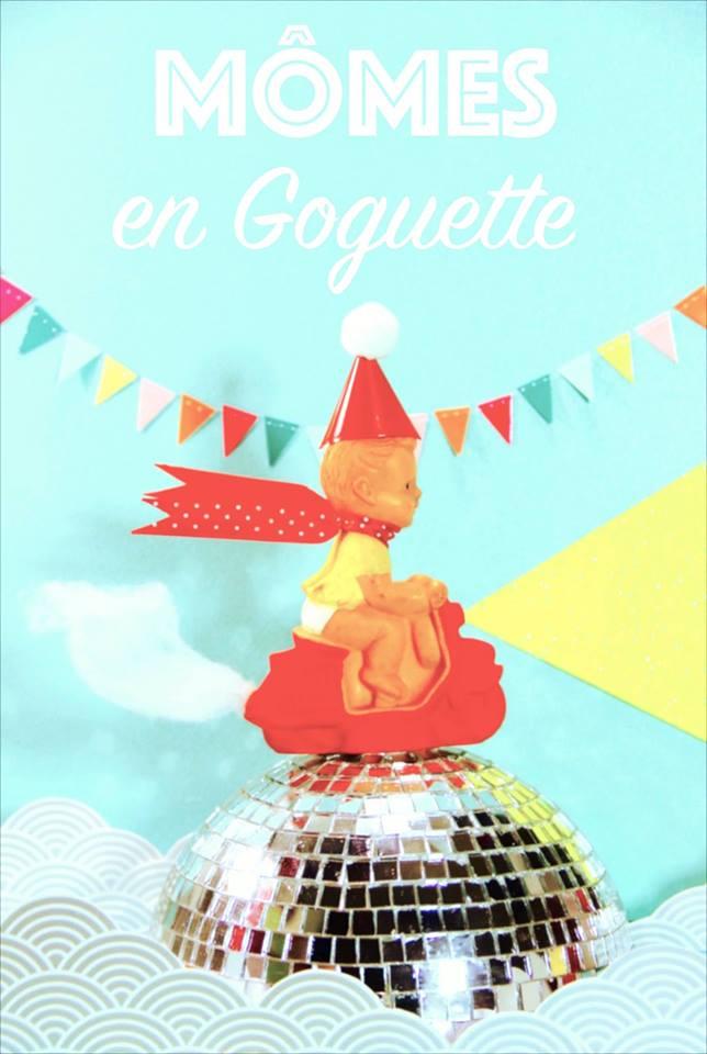 Mômes en Goguette