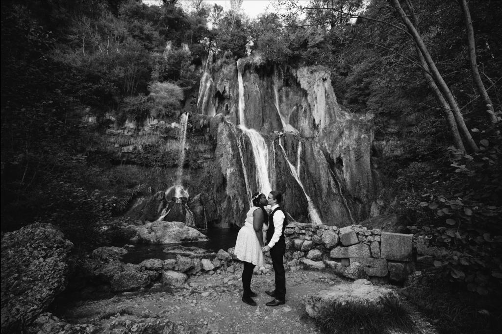 Mon mariage classique revisité : l'heure des au revoir