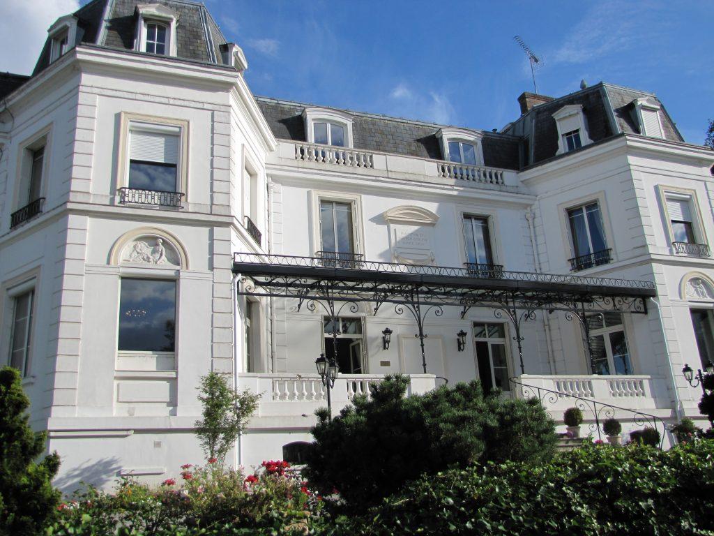 Château pour mariage en région parisienne