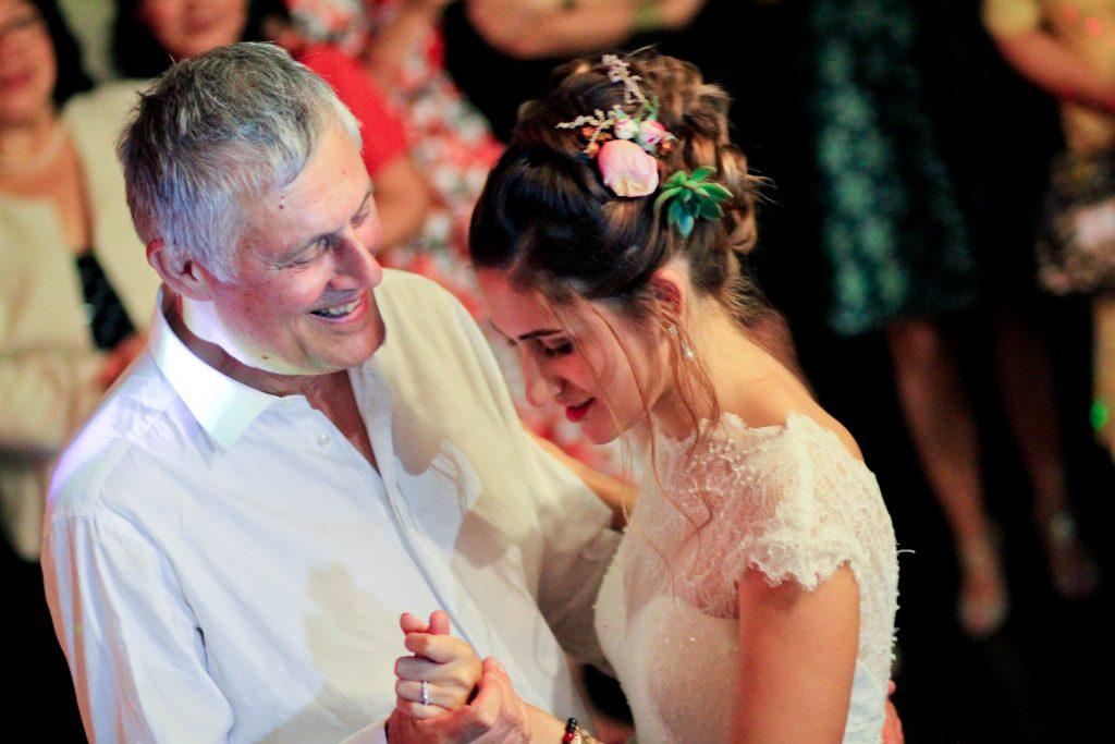 Mon mariage franco-chinois coloré : le repas et ses surprises