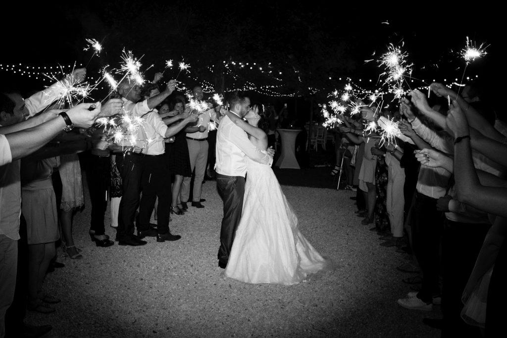Ce que je ferais différemment pour mon mariage // Photo : Happy People