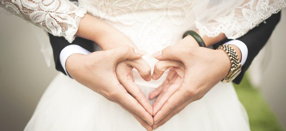 Le guide mariage qui te dit vraiment tout