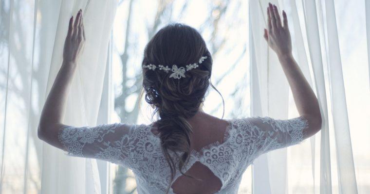Tu organises ton mariage ? Commence ici !