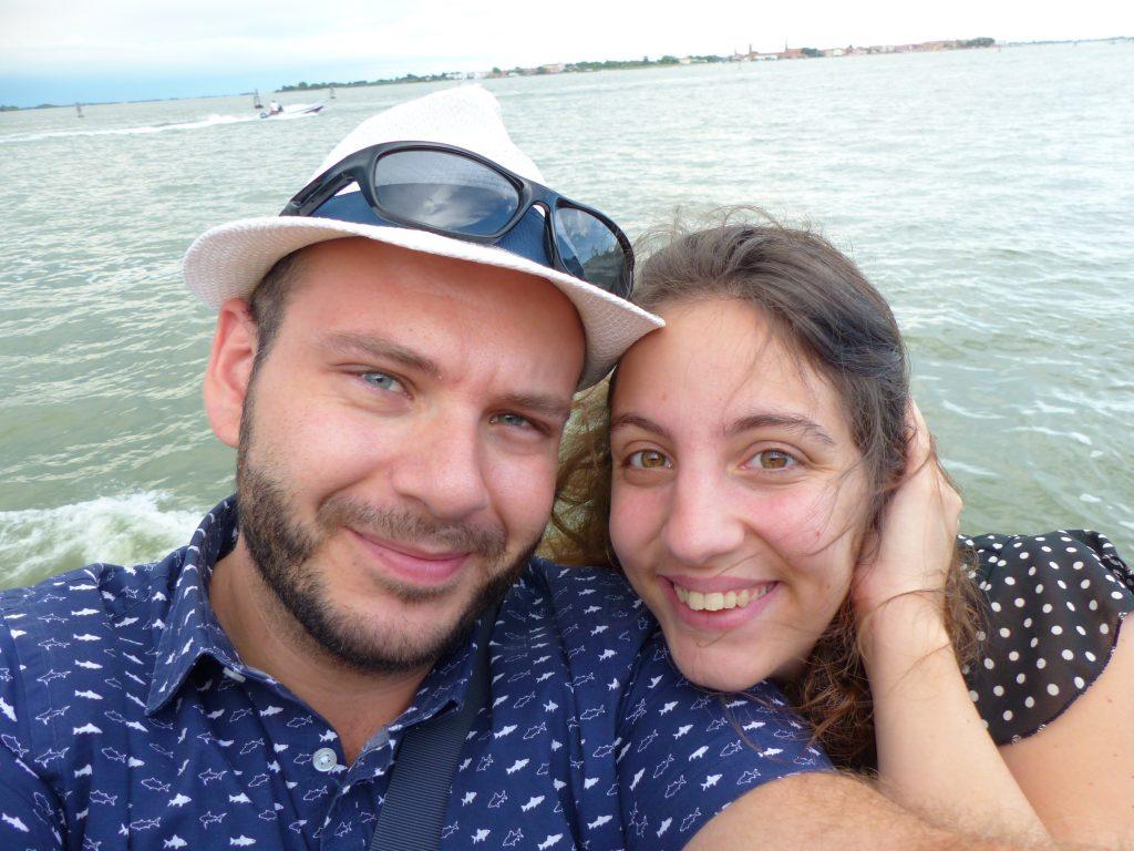 Notre voyage de noces road trip à travers l'Italie