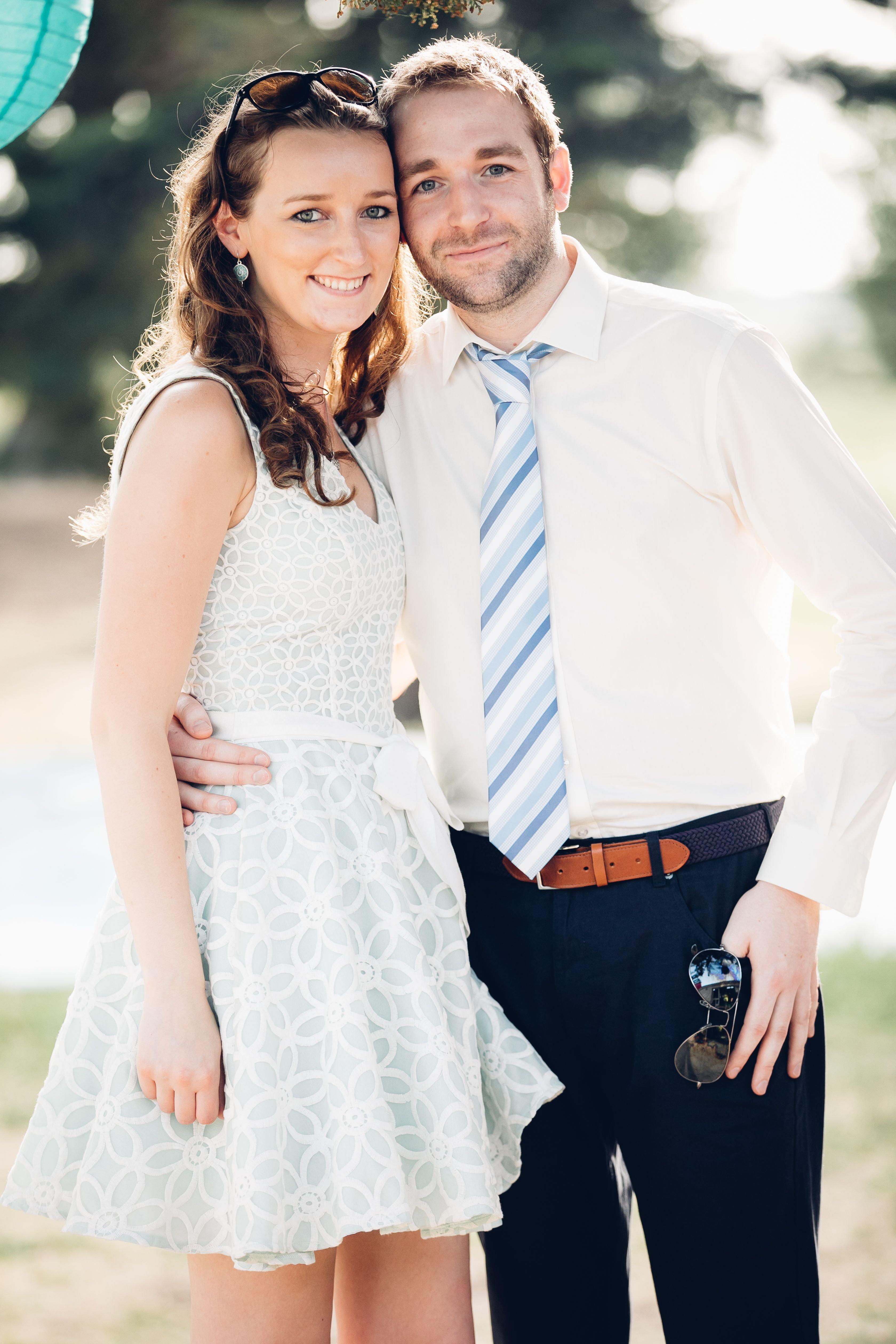 Choisir le photographe de notre mariage