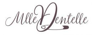 Logo de Mademoiselle Dentelle