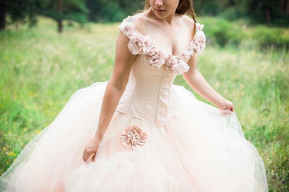 Ma wishlist Etsy : le jeu du si… «j'avais eu un mariage victorien»