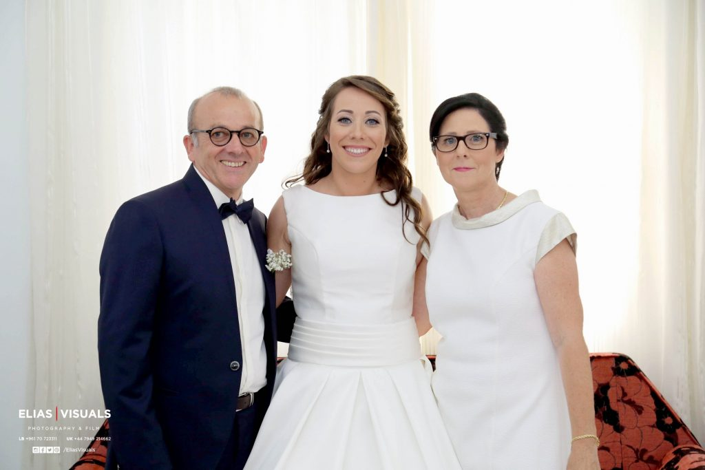Le budget de nos trois mariages France-Liban // Photo : Elias Visuals