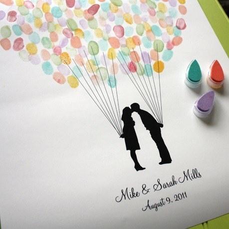 Où acheter sa déco de mariage ? // Photo : Ma marraine la bonne fée