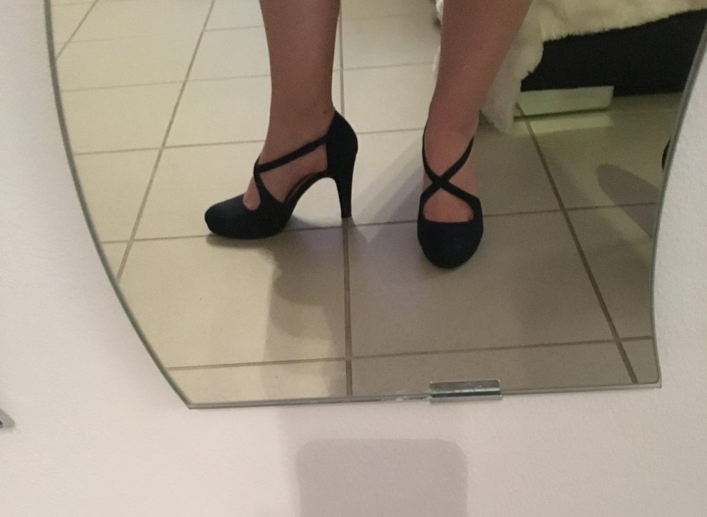 Où trouver ses chaussures de mariage