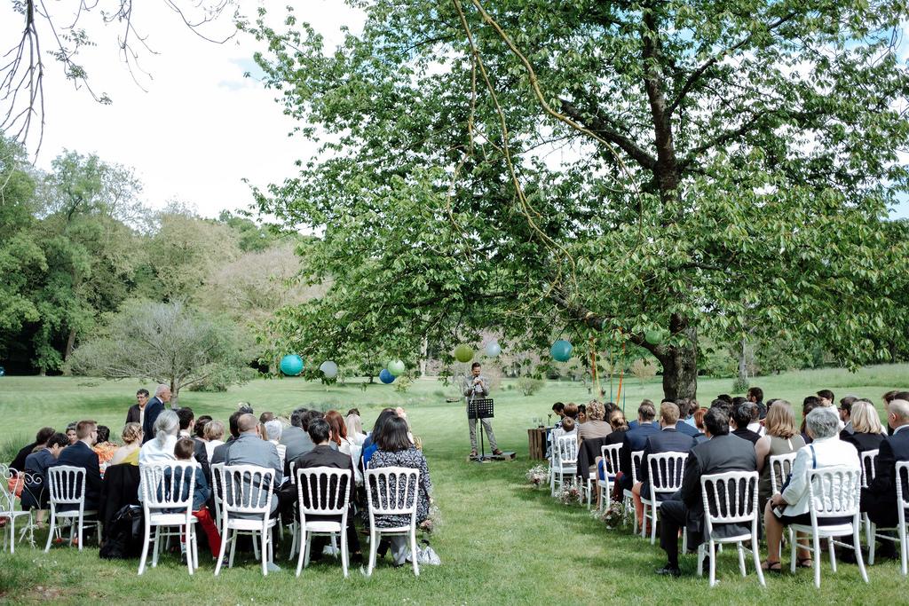 Comment préparer ta cérémonie laïque // Photo : Nicolas Grout
