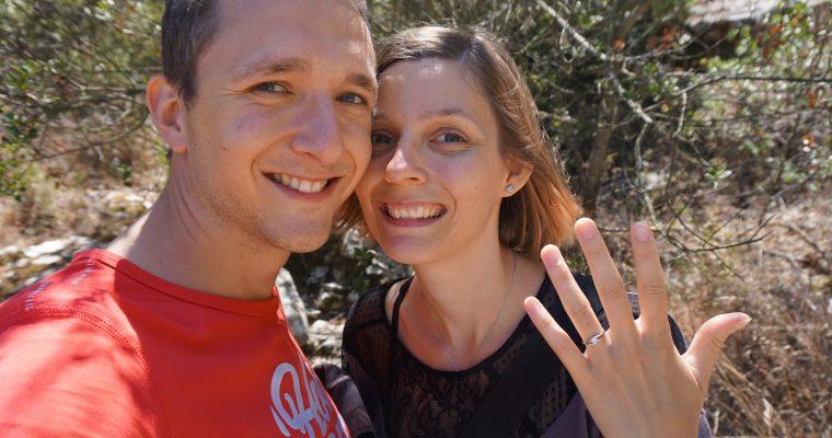 Comment en est-on arrivés à organiser un mariage ?