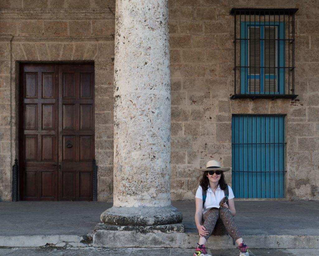 Ma demande en mariage à Cuba