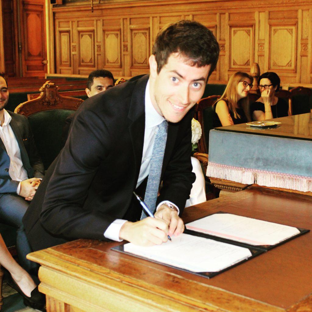 Comment habiller nos témoins en France et au Liban