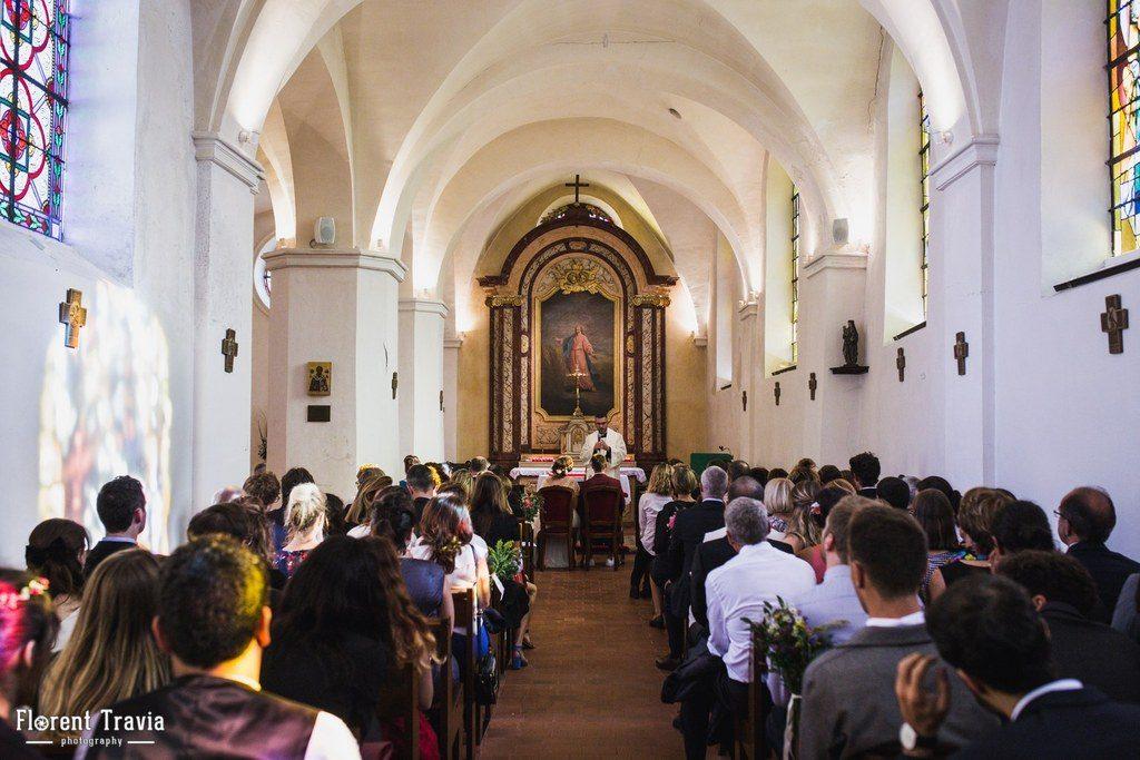 Notre préparation au mariage religieuse // Photo : Florent Travia