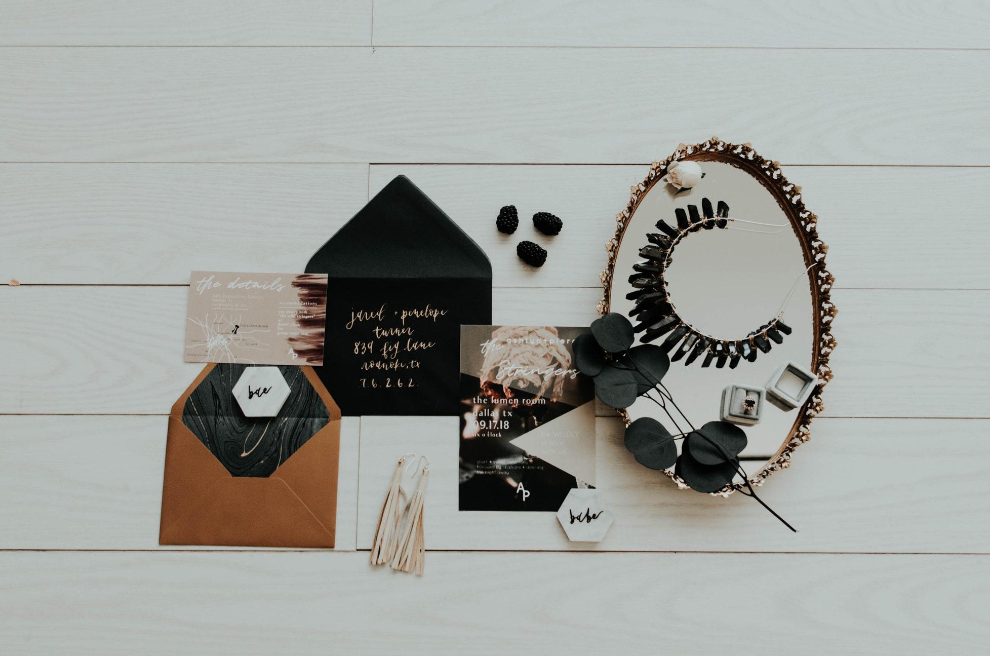 Ressources et astuces pour invitation mariage DIY