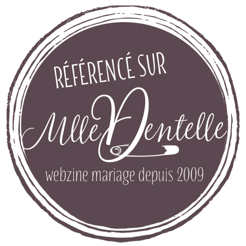 Marie Calfopoulos Photography sur Mademoiselle Dentelle