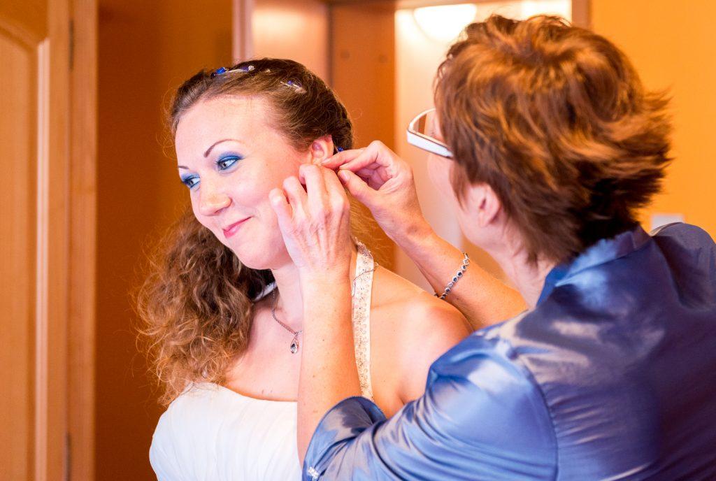 Mes préparatifs de mariage // Photo : Ultraspider Wedding