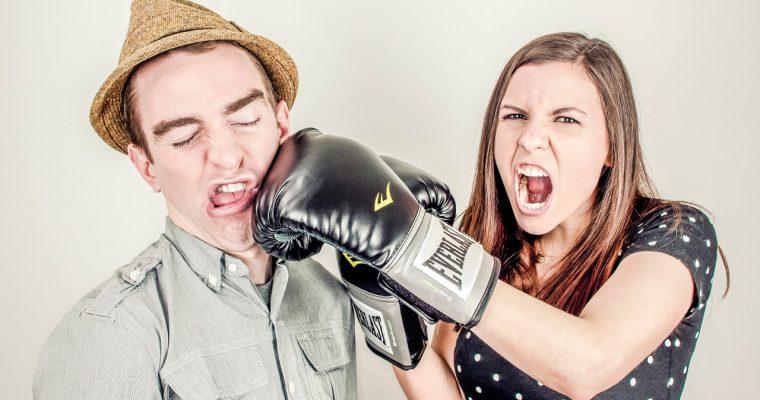 La dispute de fiançailles