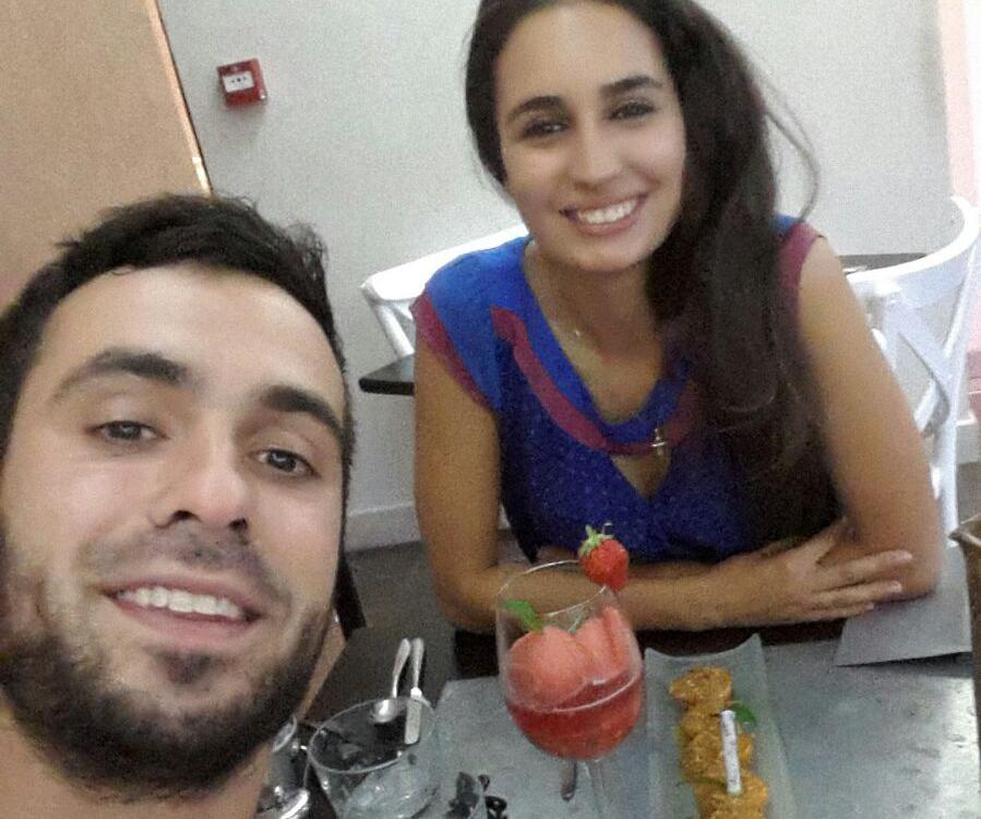 Mariage portugais thème nature