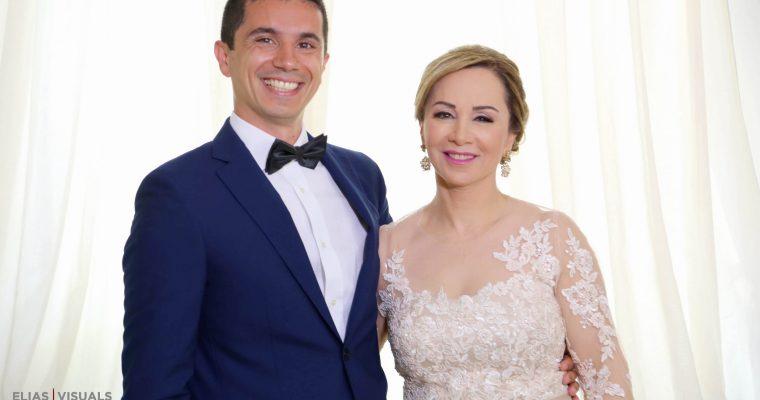Mariage mixte : la tenue des parents du marié