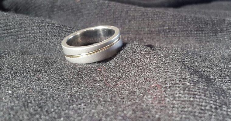À la recherche de nos bagues de fiançailles – Partie 2 : on se retrousse les manches !