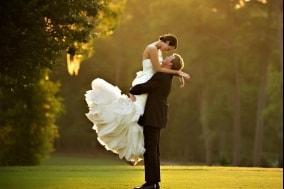 Au bal des mariés