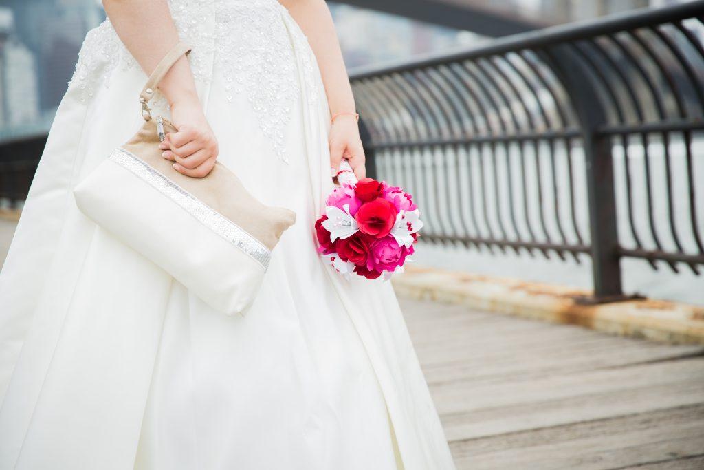 Achats et prestataires pour mariage à New York // Photo : Johnny Vacar