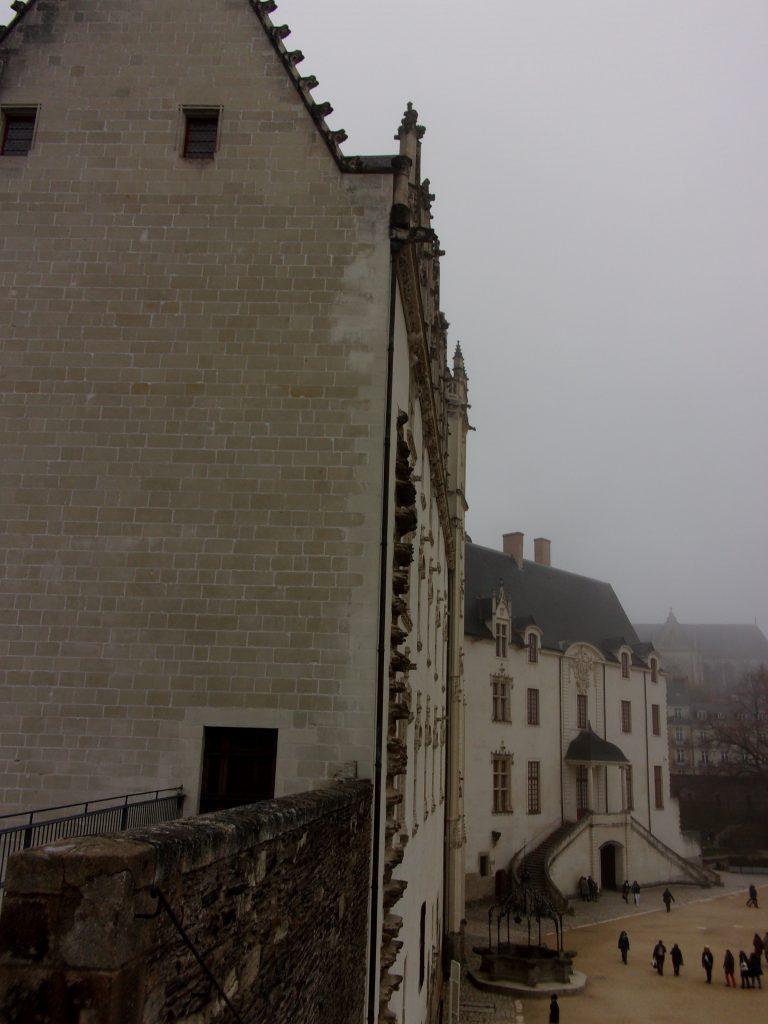 Mon EVJF surprise à Nantes