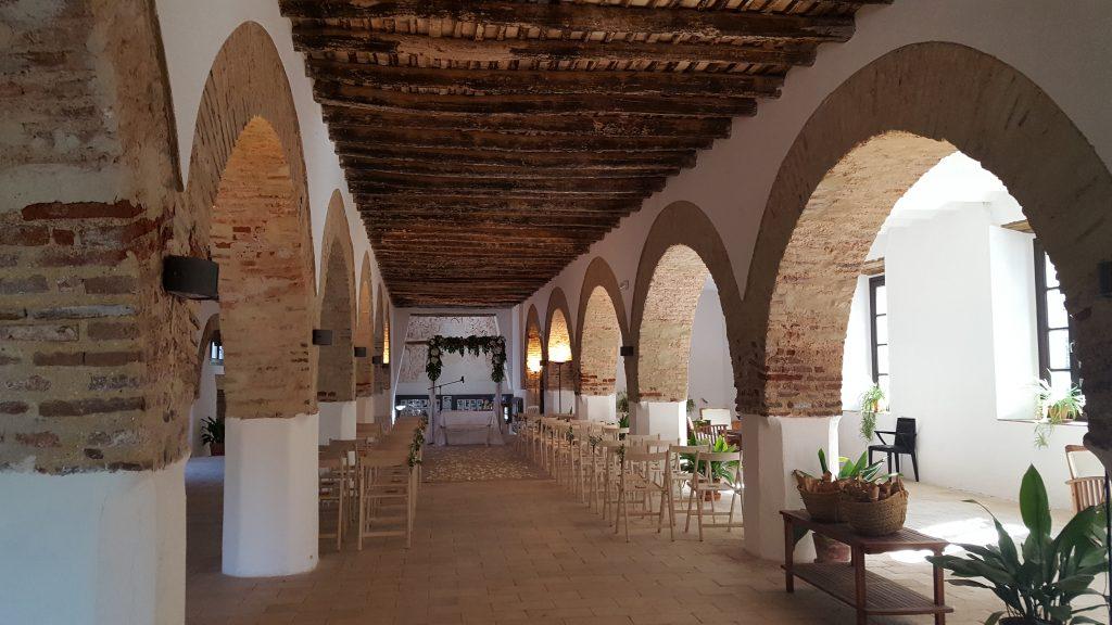 Trouver la salle de mariage idéale en Espagne