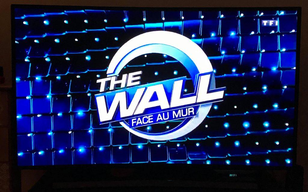 Mon expérience de l'émission The Wall