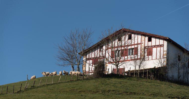 À la recherche d'un lieu de réception sur la Côte Basque : une journée pour trouver !