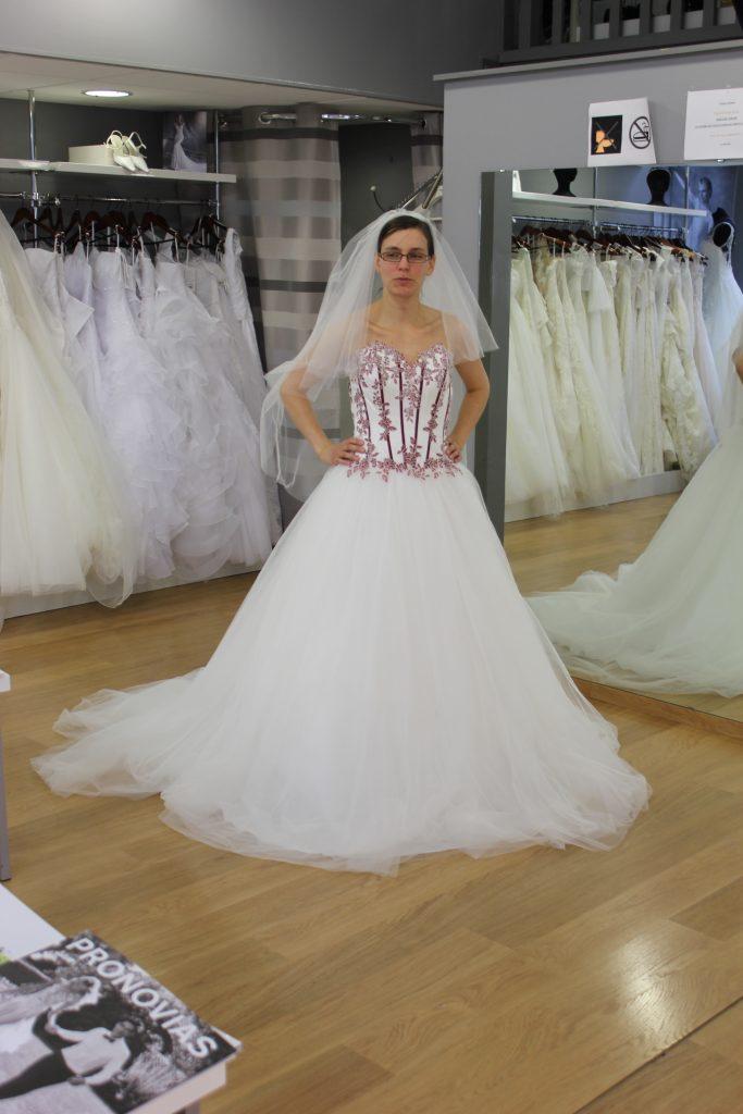 Ma recherche d'accessoires pour mon mariage en hiver