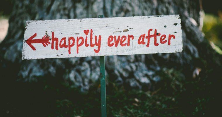 Un mariage de Noël à l'ancienne : un petit bilan et un au revoir