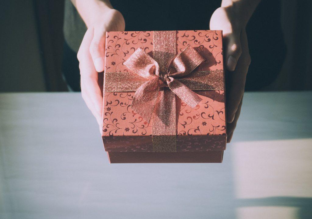 Quel cadeau de fiançailles pour un homme