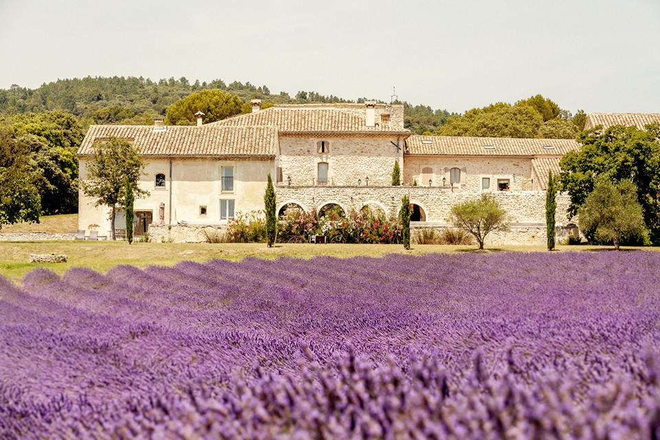 Mariage septembre 2018 Provence