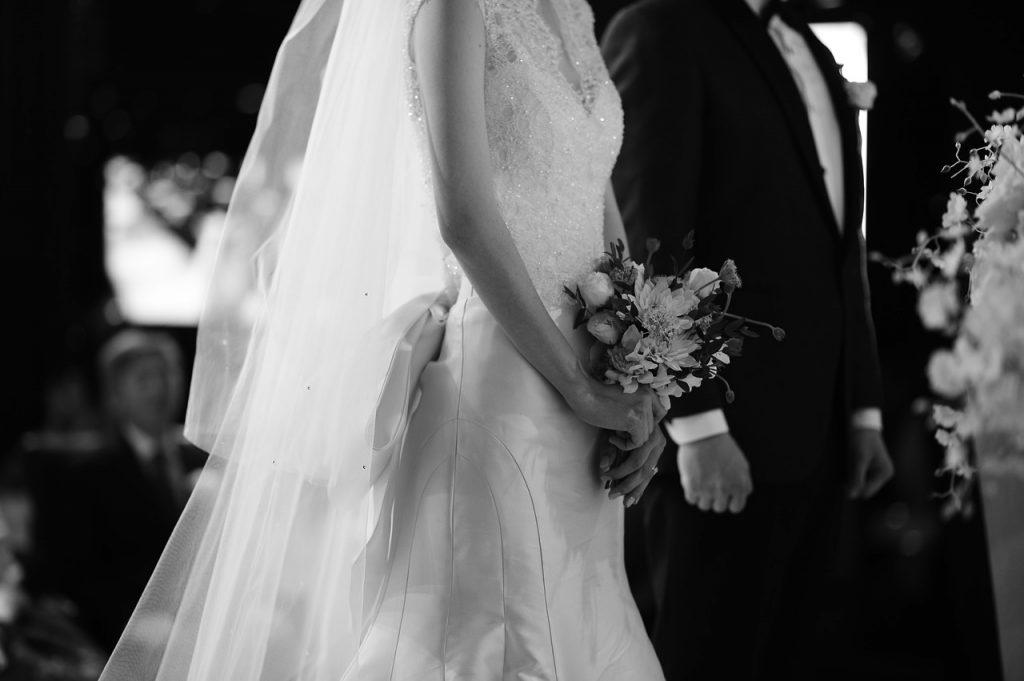 La culpabilité de faire un mariage différent