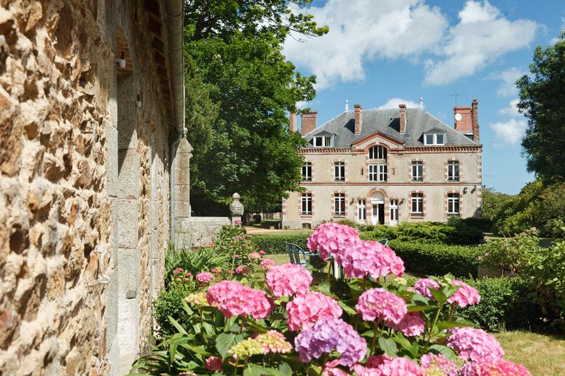 Nos recherches de salles grande capacité en Bretagne