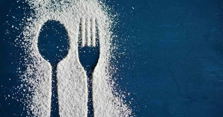 Le sucre, mon mariage et moi